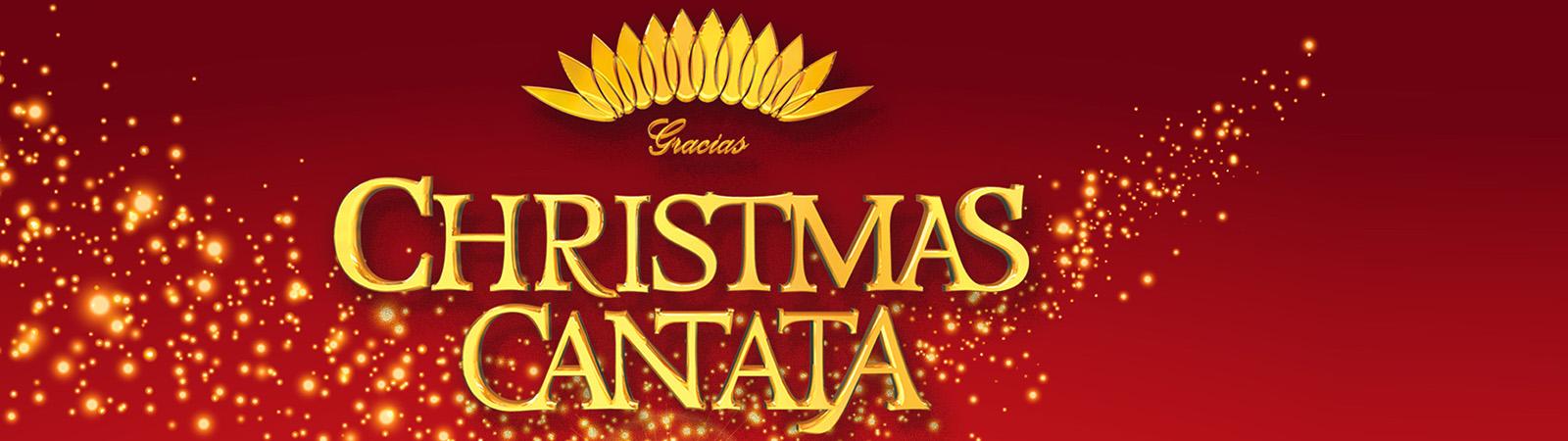 Christmas Cantata.Gracias Choir Christmas Cantata Njpac